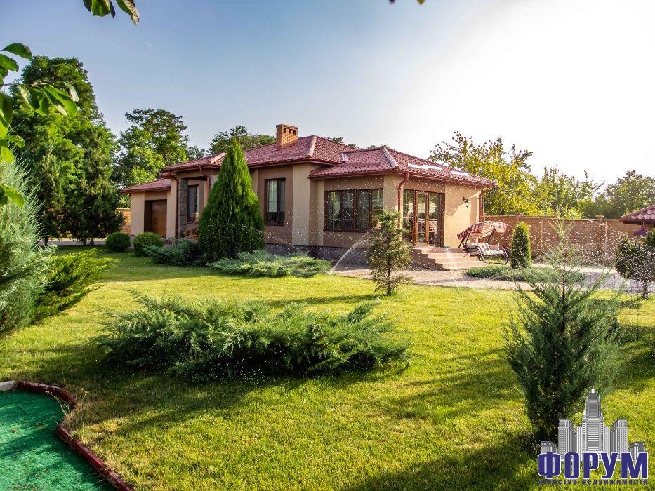 Продам 1-но эт. дом 165 кв.м.+гостевой дом на одном участке Запорожье - изображение 1