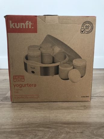Iogurteira Kunft