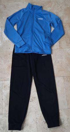 Dres dziecięcy marki Adidas 152/M