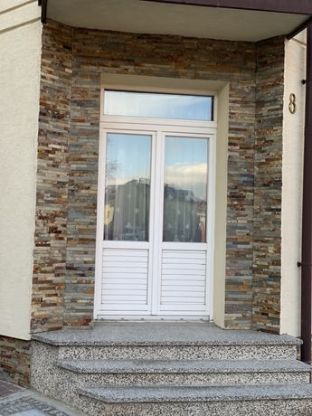 Solidne Okna drewniane - w bardzo dobrym stanie
