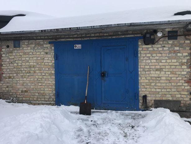 Продам гараж в гаржном кооперативе «Чайка»