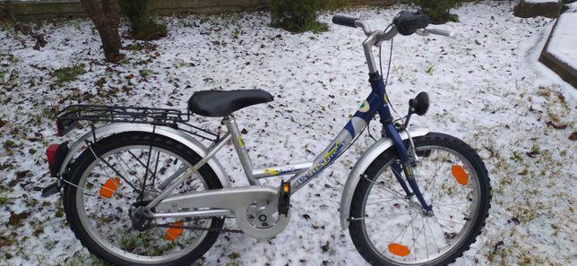 Дитячий велосипед 20' з Німеччини