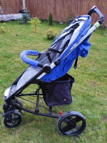 Wózek spacerowy Espiro MAGIC PRO