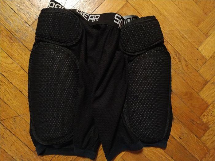 Защитные шорты  Sport gear Одесса - изображение 1