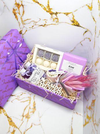 Подарочный набор,бьюти-бокс,подарок девушке,оригинальный подарок