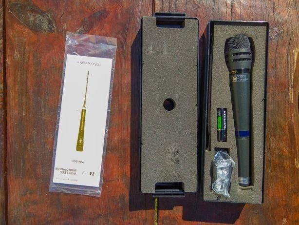 Mikrofon TOA