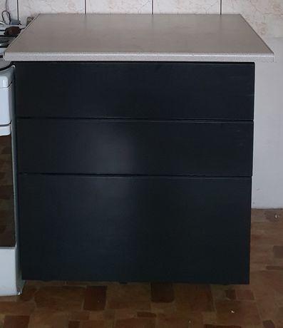 szafka stojąca IKEA kungsbacka