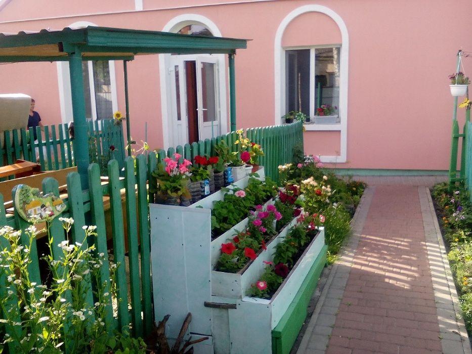 Сдам дом в Миргороде, посуточно, для отдыха-1