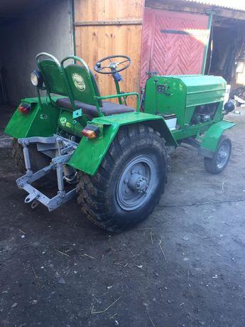 Продам трактора Саморобний