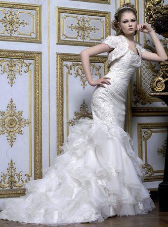 Suknia ślubna Miss Kelly 36