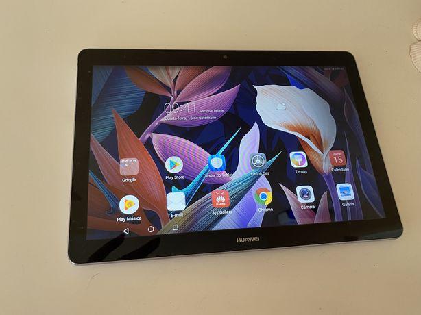 Tablet HUAWEI MediaPad T3 10 (9.6'' - 32 GB - 2 GB RAM - Wi-Fi - Cinze