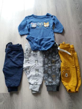 Spodnie, body Cool Club 5-10-15