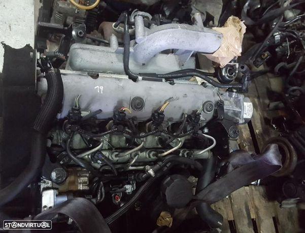Motor Mitsubishi Carisma / Space Star / Volvo S40 1.9 Dci Ref. F9Q204