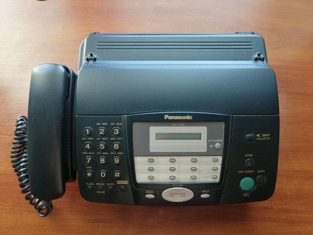 Телефон-факс Panasonic KX-FT902