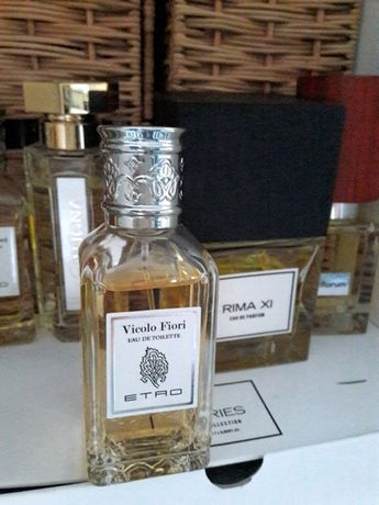 ETRO Vicolo Fiori perfumy