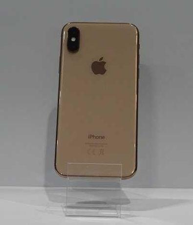 Powystawowy Apple iPhone XS 4 GB / 64 GB ZŁOTY