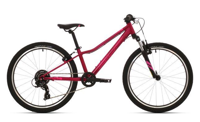 NOWOŚĆ rower SUPERIOR Modo XC 24 roz.11'' 11,5kg