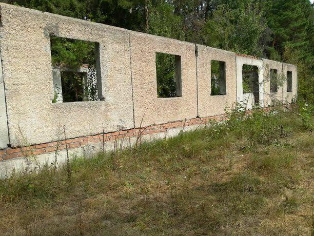 Доставка Стеновые плиты перемички ангар СТО склад бокс БМЗ ж/б