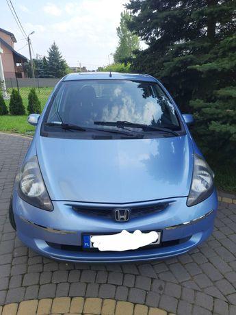 Honda Jazz 2002 Automat