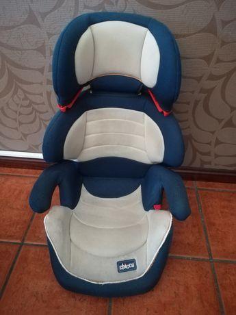 Cadeira transporte criança Chicco
