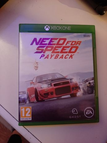 Gra Need For Speed Payback