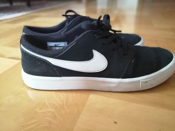 Buty Nike SB Portmore damskie