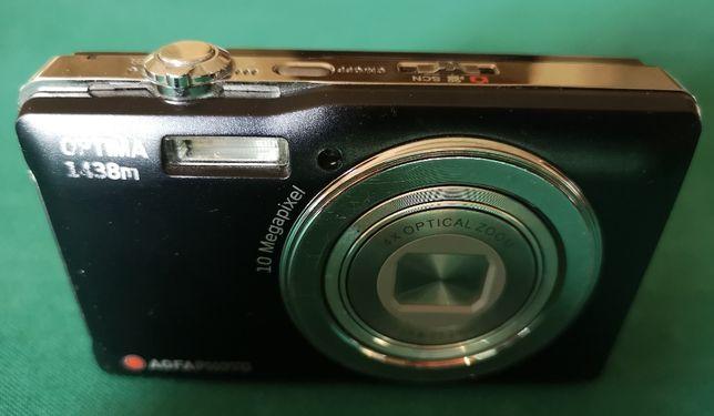 Camara fotográfica digital AGFA Optima 1438m