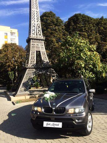 Оренда авто, весільний кортеж, авто на весілля, урочисті події
