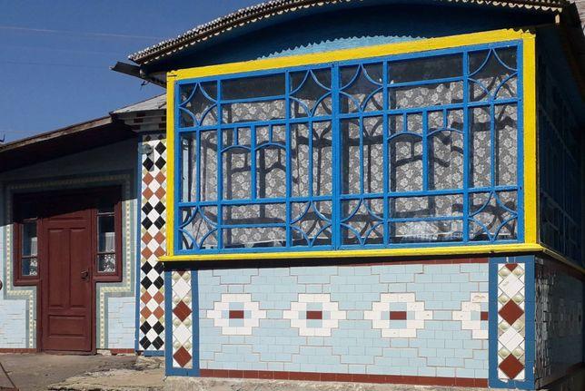Продам будинок село Торків