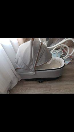 Bexa Ultra 2w1 wózek dziecięcy STARN BARDZO DOBRY+