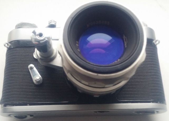 Продам фотоаппарат «Старт»