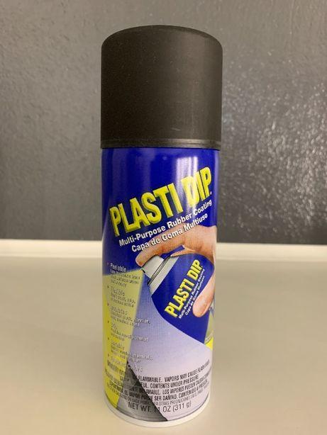 PlastiDip Plasti Dip Aerozole Matowe 400ml - usuwalny lakier USA
