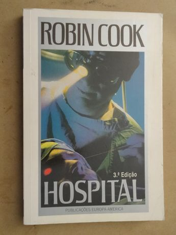 Hospital de Robin Cook