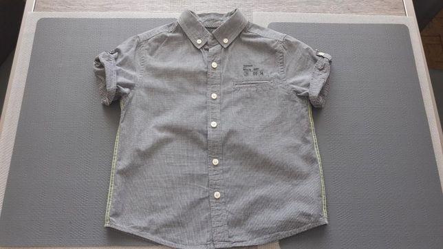 Продам на мальчика рубашку Next (3-4 года, рост 104см)