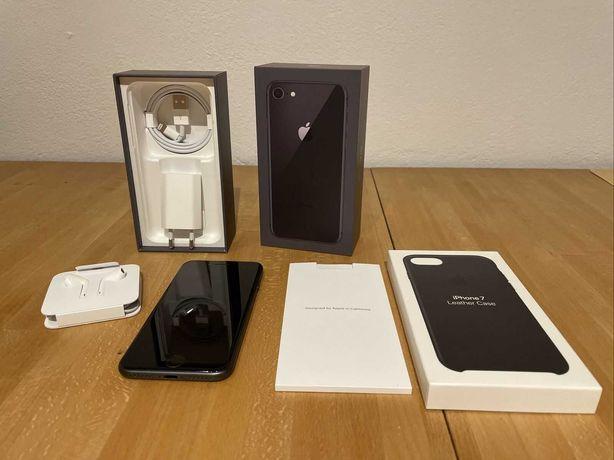 Iphone 8 64gb Space Gray Stan Idealny