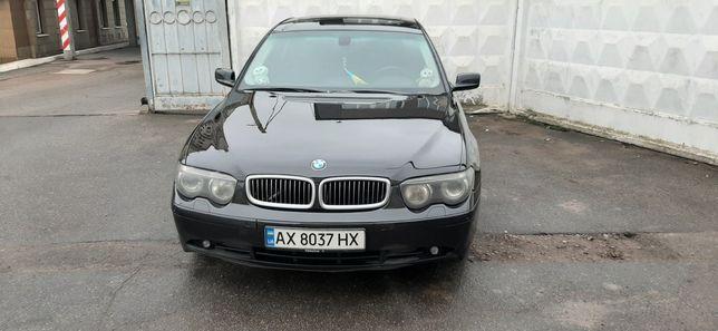 Продам або обміняю BMW 730