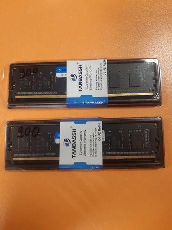 Память DDR4 16GB 2×8