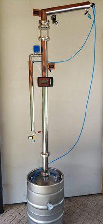 Destylator Automat SKN Bolecki LM/OVM