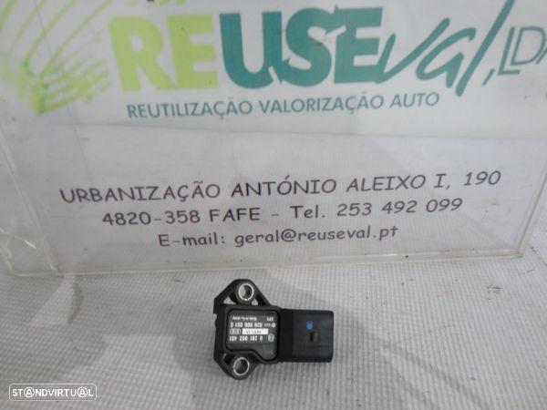 Sensor Pressão De Ar Audi A4 (8E2, B6)
