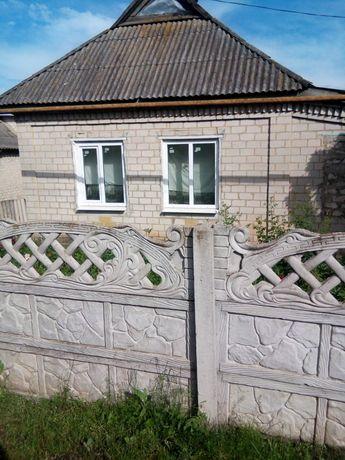 Срочно продам дом в селе