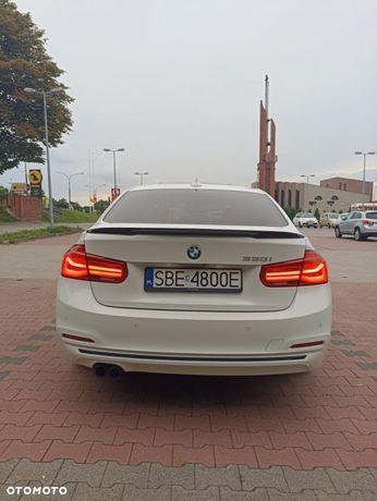 BMW Seria 3 Bmw f30 330i 2017r Sportline