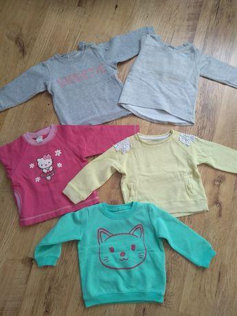 Ubranka dziecięce 92-98