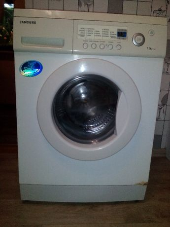 Машина стиральная Самсунг