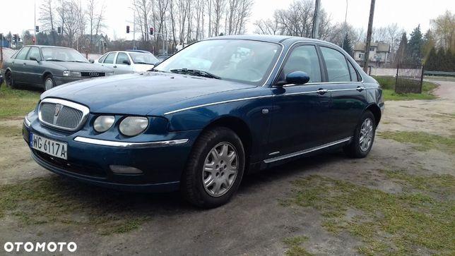 Rover 75 Opłaty Car Sale Dębe Wielkie