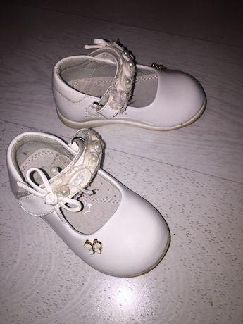 Туфлі для принцеси