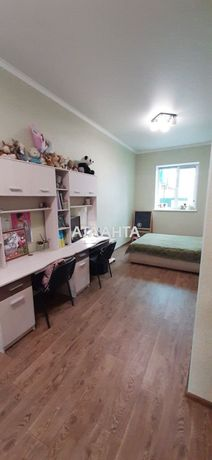 Двухуровневая квартира в новом малоквартирном доме на Слободке