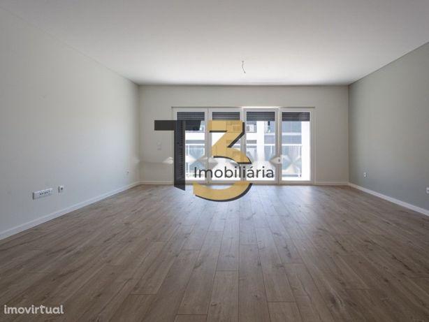 Apartamento T3+1, construção nova (com garagem box) - Mon...
