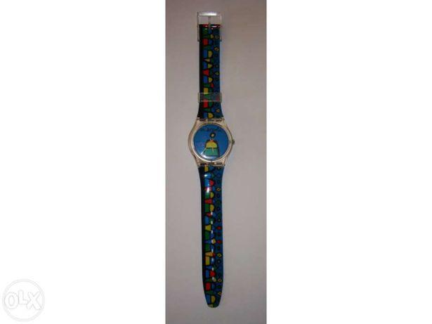 Relógio Swatch - edição limitada -