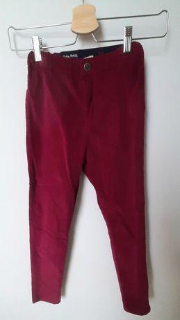 Spodnie dziewczęce Zara