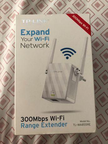 Extensor de Wi-Fi semi novo